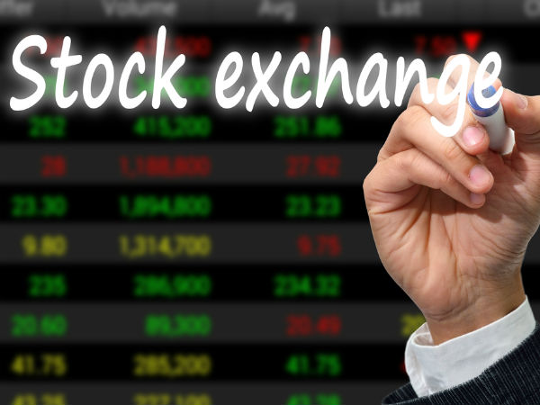 Sensex Ends Lower As Rajya Sabha Logjam Worries Investors