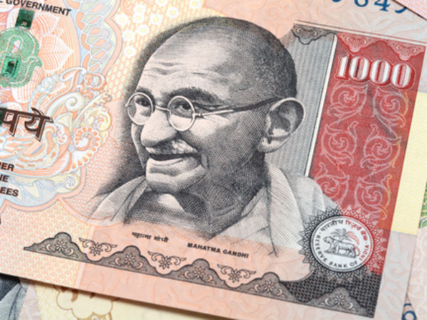 RBI Denies Message On Currency Notes Circulating On Social Media