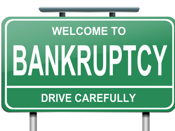 What Is The New Bankruptcy Law That is To Be Passed In Parliament?