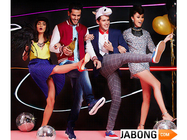 Bank Coupons: Here are 5 Reasons Why you Should Shop At Jabong This Christmas