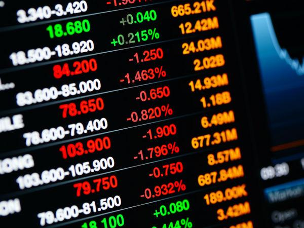 Narayana Hrudalaya Shares List On Exchanges Jump