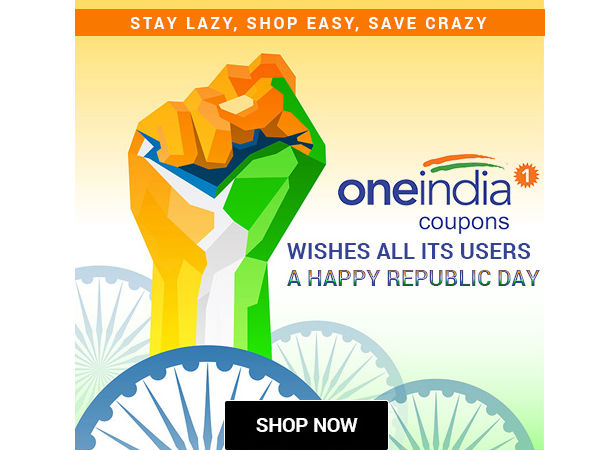 REPUBLIC DAY SALE 2016: Get 25% Discount on Domestic Hotel And Flight Bookings