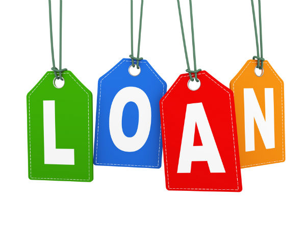 What Are The Different Types Of Loans In India?