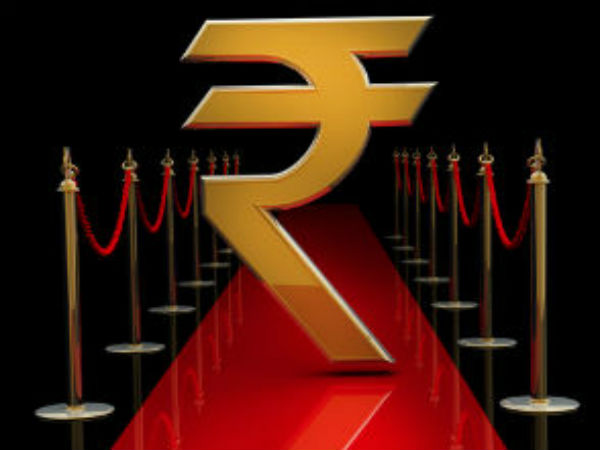 Rupee Touches 6-Month High Against The Dollar