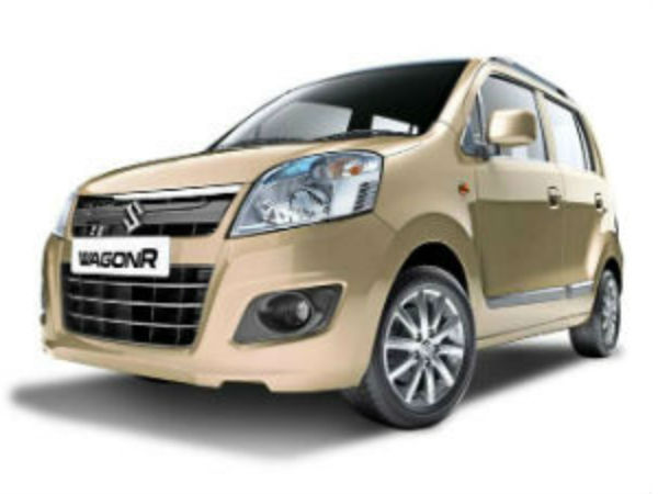 Maruti Suzuki Sales Fall 2.6 Per Cent In Jan; Scrip Down Over 2 Per cent