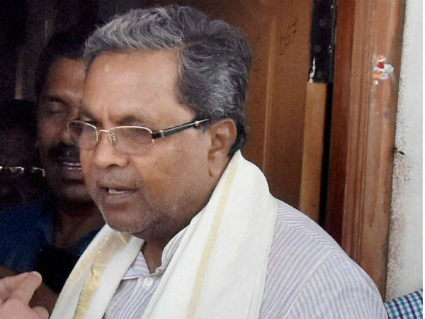 How Much Tax Will Siddaramiah Have To Pay On His Expensive watch? Or Has He Paid