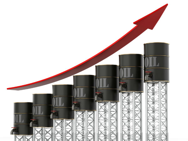 Why Is Crude Oil Prices Dragging Stock Prices Lower? Here is The Big Connection