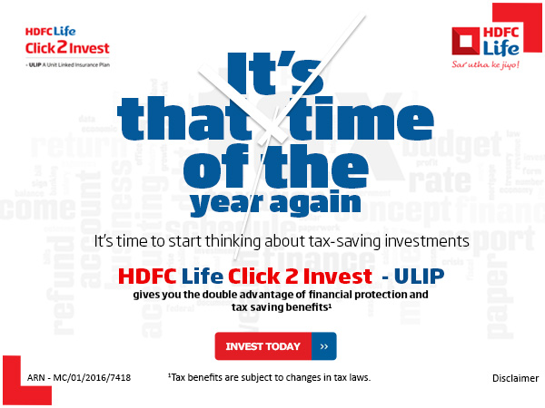 Why HDFC Life