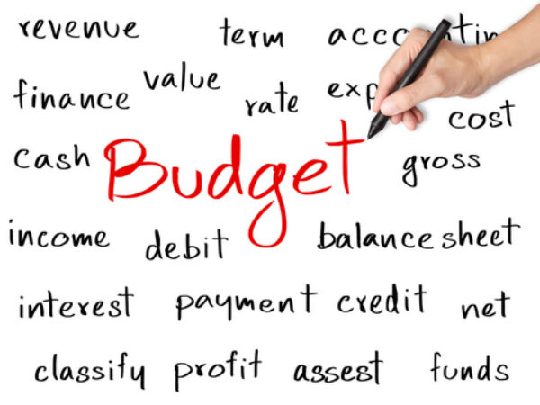 Budget Terms You Should Be Familiar With