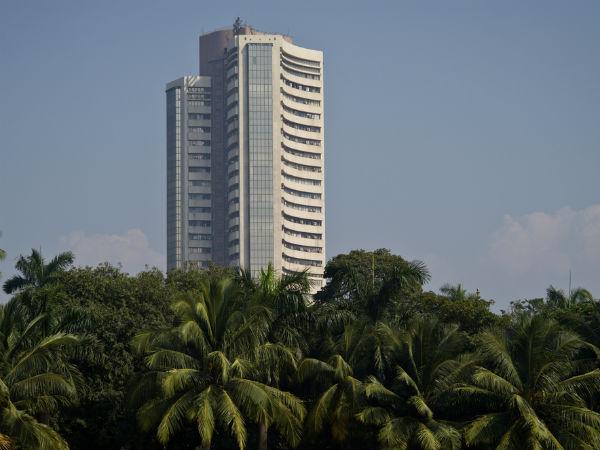 Sensex Opens Lower On Weak Global Cues Banking Stocks Drop
