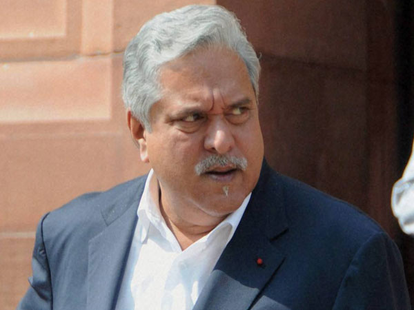 UK Judge Orders Vijay Mallya's Extradition to India