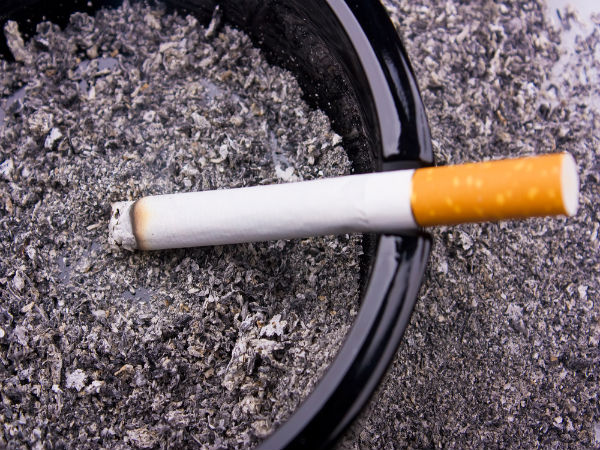 Legal Age For Smoking In India To Be Raised To 21