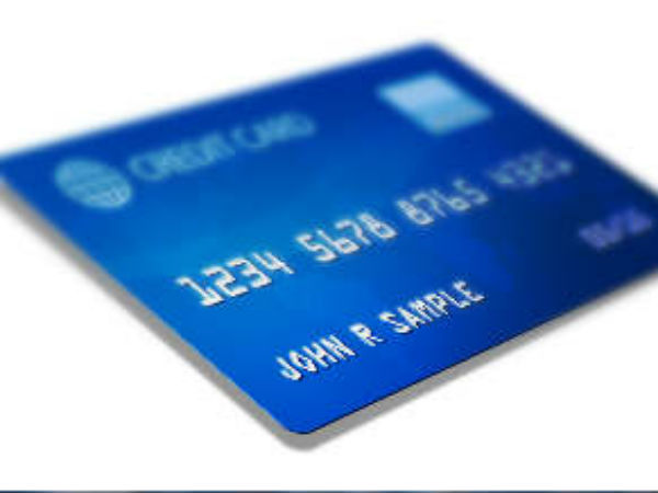 6 transactions you must avoid on a credit card