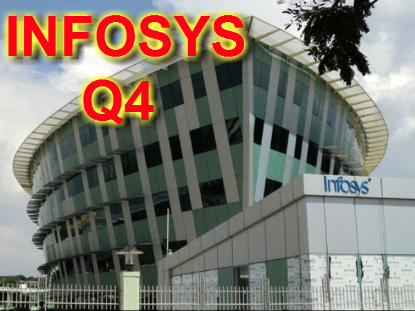 Superb Quarter For Infosys; Beats Estimates On Profits, Margins And Revenues