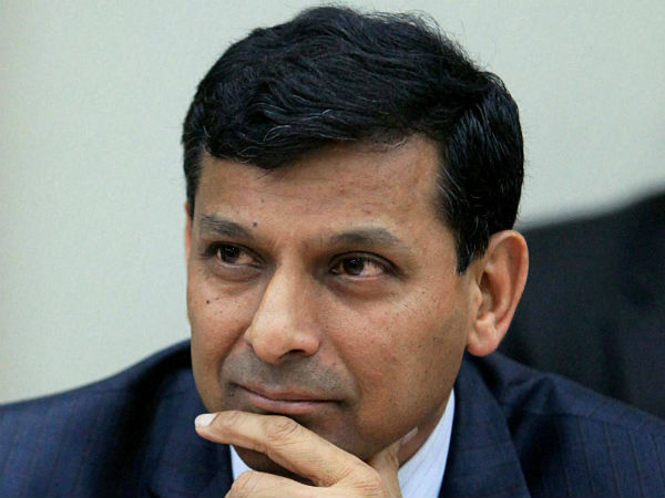 Rajan Cautions Public Against Frauds In RBI's Name
