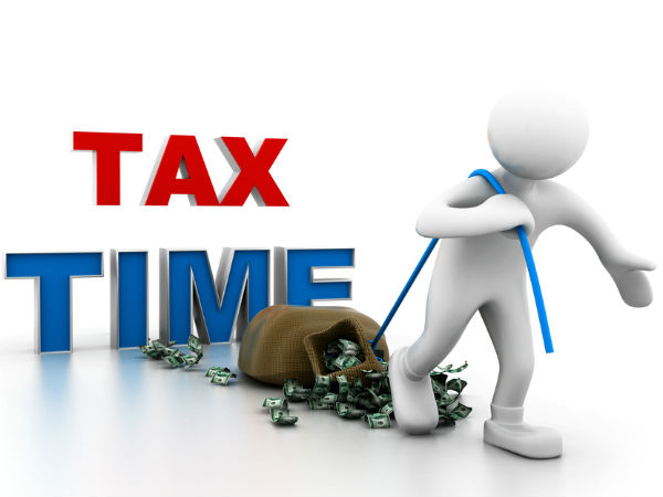 IT Dept Notifies New Income Tax Returns