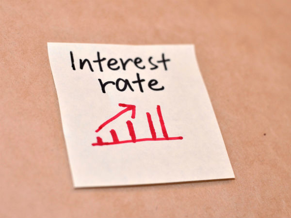 Competitive interest rates