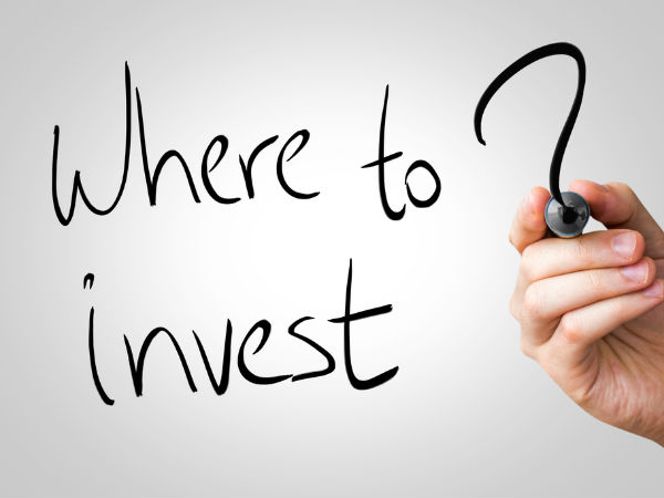 7) Invest in equities, mutual funds