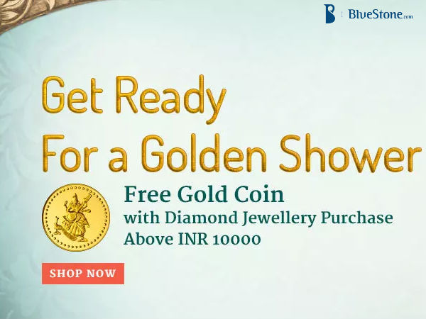 BIGGEST GOLD JEWELLERY FESTIVAL SALE! Get Upto 25% Cashback Only at Blueston