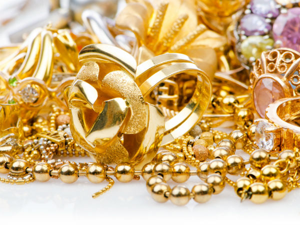 How To Take A Gold Loan In India?
