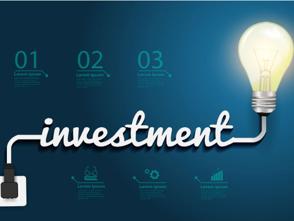 3) Investing in fixed instruments