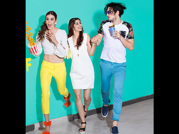 MAGNIFICENT MAY OFFERS! Upto 70% Off at Jabong Plus