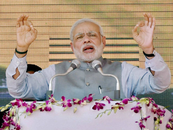 Would Have Been Good If GST Was Passed: PM