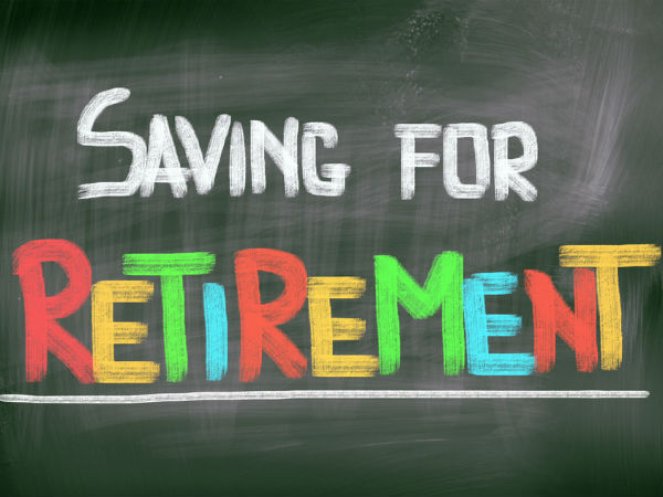 Why should you plan early for a retirement?
