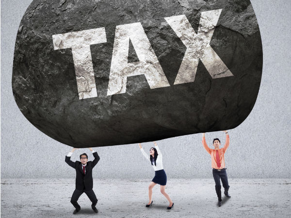 Difference Between Direct Tax And Indirect Tax