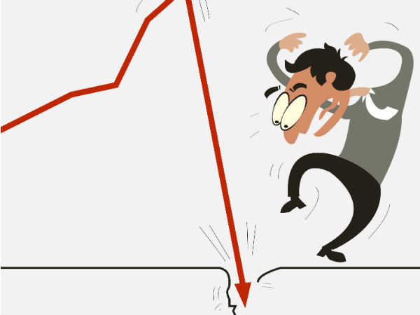 Markets Remain Under Pressure: Tata Motors, Tata Steel Shares Plunge