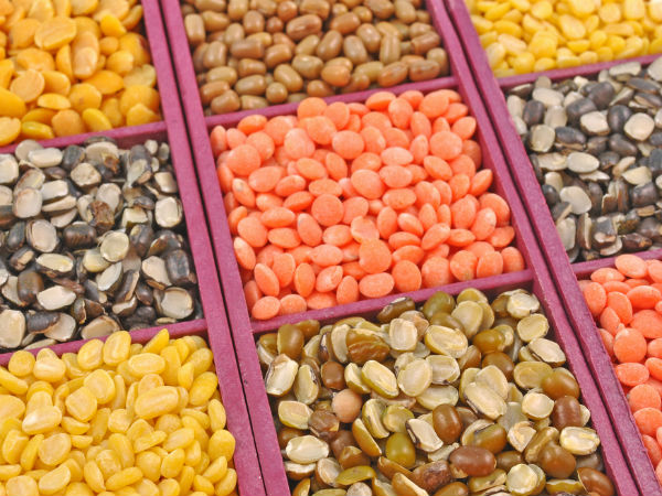 Dal Prices Race Towards Rs 200; Govt Orders Crackdown