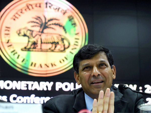 Economy In Right Direction; Need More Animal Spirit: Rajan