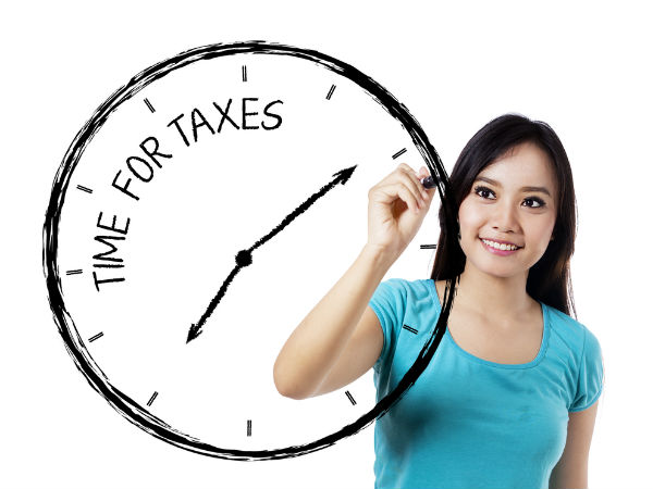What are the documents required to file income tax returns?