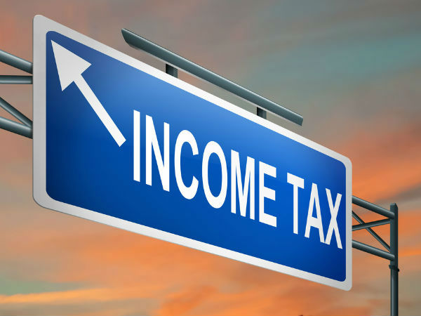 Pay Income Tax