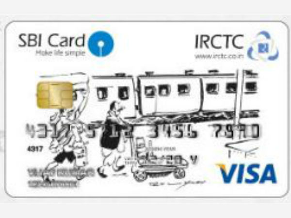 IRCTC SBI Platinum Card: 5 Unmatched Benefits Of Using It