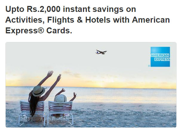 Get Upto Rs.5000 Off on Flights & Hotel Bookings Only at Cleartrip