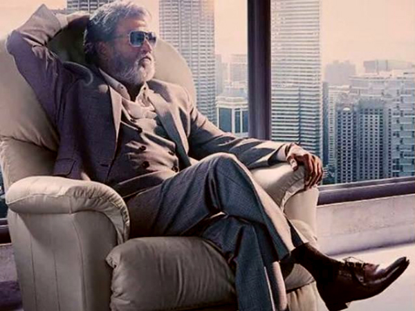 Now Silver Coins, Credit Cards Promote Film Kabali