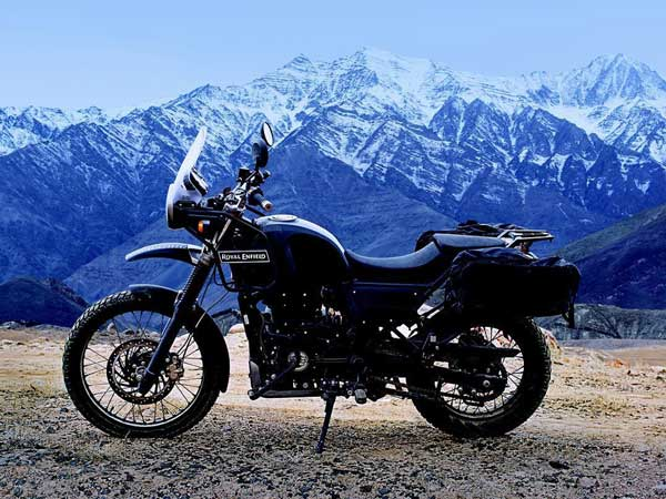 Eicher Motors Shares Hit 52-Week High On Strong Q1 Numbers