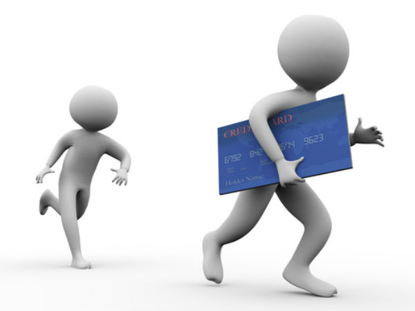 How To Report An Unauthorized Transaction With Sbi