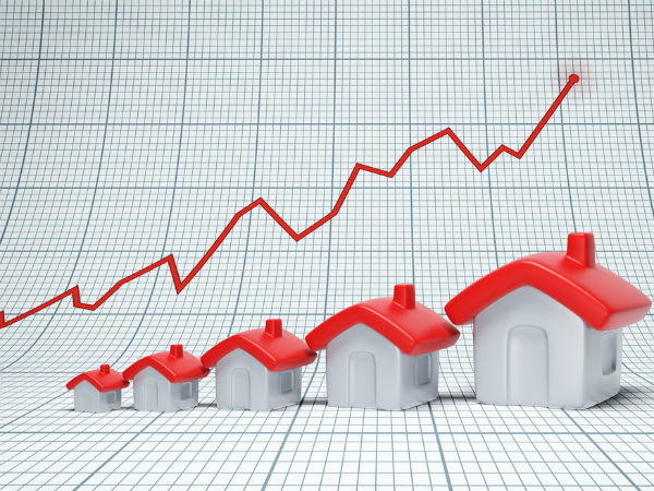 This Realty Stock Zooms Most In Six-Months; Brokerages Positive On The Counter