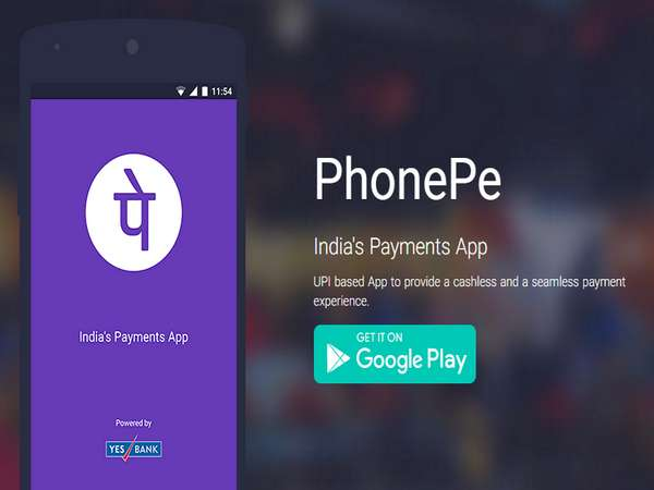How To Add Your Bank Account To PhonePe Wallet?