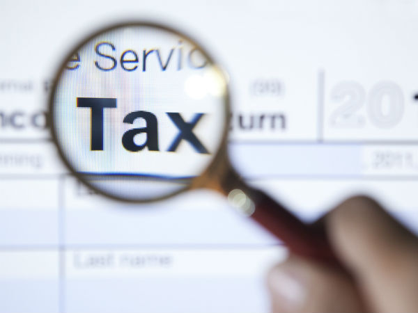 I-T Dept Asks Taxpayers To Update Self Info On e-filing Portal