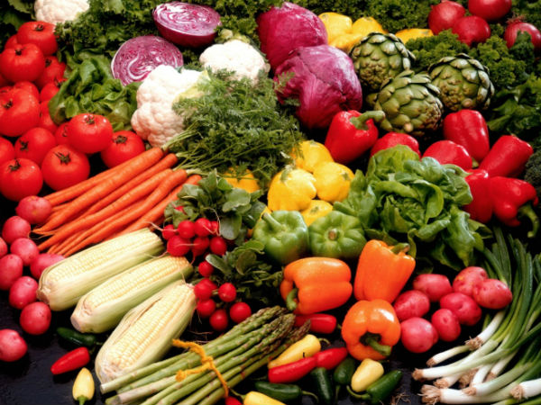 Vegetable Prices Shoot Up To 200% On Crop Damage, Diesel Price Hike