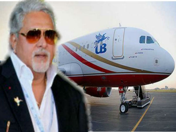What Are Mallya's Assets Which Are Available For Auction?