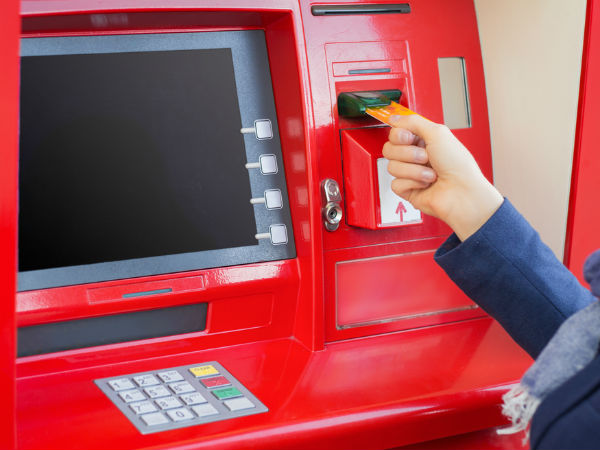 Failed ATM Transaction: Things To Do When Cash Is Not Dispensed