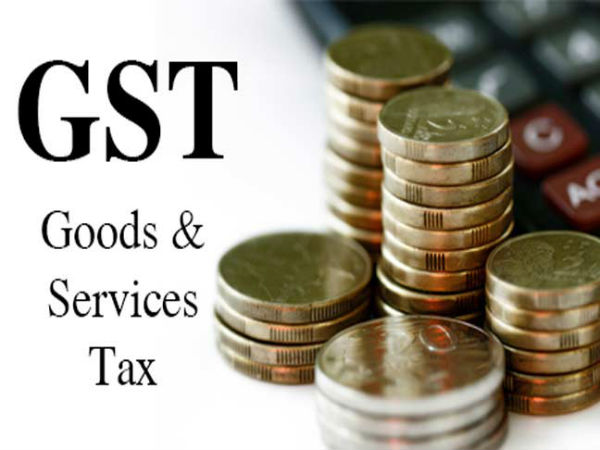 Union Cabinet Approves Creation Of GST Council