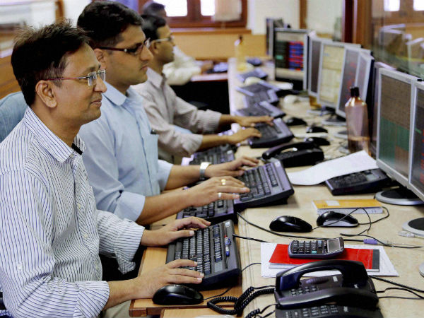 Markets Open Flat; Tata Group Stocks Hit Following Mistry's Exit