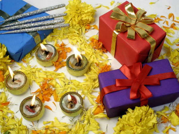 Cash, Gift Vouchers Most Preferred Diwali Festival Gift By Employees: Survey