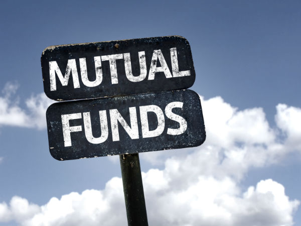Mutual Funds - Dividend income