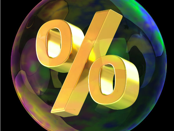 Understand the difference between interest rates and yield